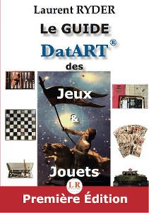 guide DatART des jeux et jouets