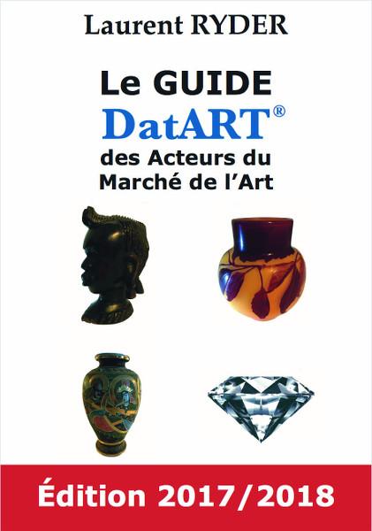 guide DatART des acteurs du marché de l'art