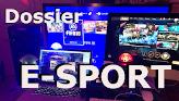 >dossier E-Sport Alkemya magazine
