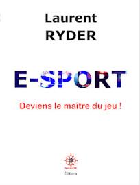 >E-Sport deviens le maitre du jeu - HS Alkemya 2020 - Laurent-Ryder - Dragon d'Oc editions septembre 2020