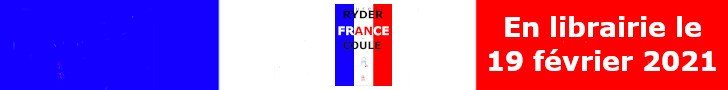 France qui coule... Laurent Ryder
