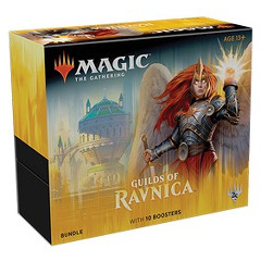 05 octobre 2018 : Guilds of Ravnica