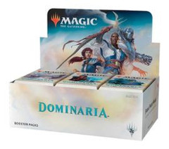 avril 2018 : Dominaria display