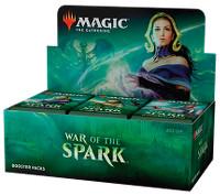 avril / mai 2019 : War of the Spark